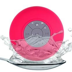 Haut parleur Bluetooth étanche 6 couleurs