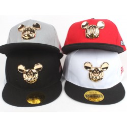 Casquette fun mickey mouse