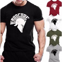 Tee shirt Hardcore Gladiateur