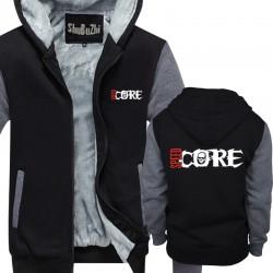 Veste épaisse Speedcore 4 couleurs dispo
