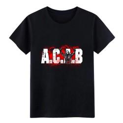 Tee shirt ACAB révolution 2 couleurs dispo