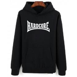 Sweet à capuche Hardcore 6 couleurs