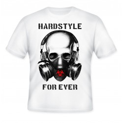 T-shirt Hardstyle For Ever