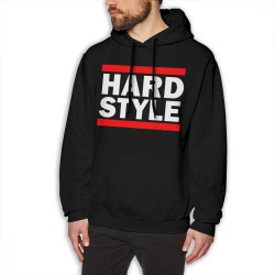 Veste Hard Style free party