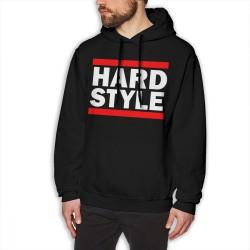 Veste Hard Style free party