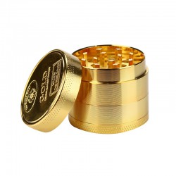 "Grinder ""Gold 999"" couleur OR"